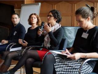 Oxfam Novib Living Income Expert Meeting: Influencing Private Sector Actors - The Hague