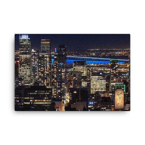Montreal | Toiles