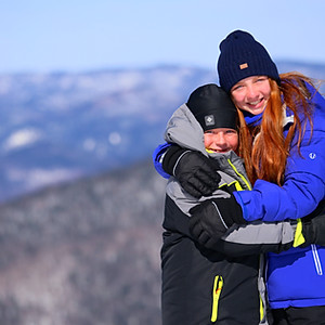 Donaghue family Mont-Tremblant 2019