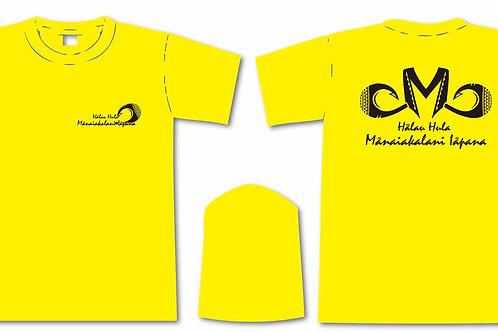 HHMI Tシャツ(綿)