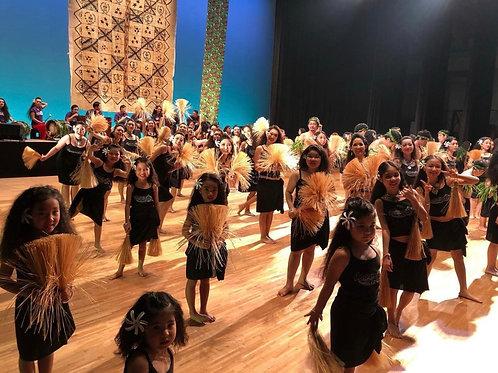 PUAHINANO Ho`ike&Show 2021 in 沖縄 ライブ配信チケット