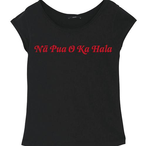 NPOKH フレンチスリーブTシャツ