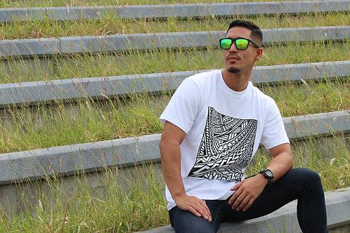 MANAHAU オリジナルTシャツ ~Toa O Le Samoa~