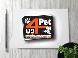 עיצוב לוגו ללקוחות