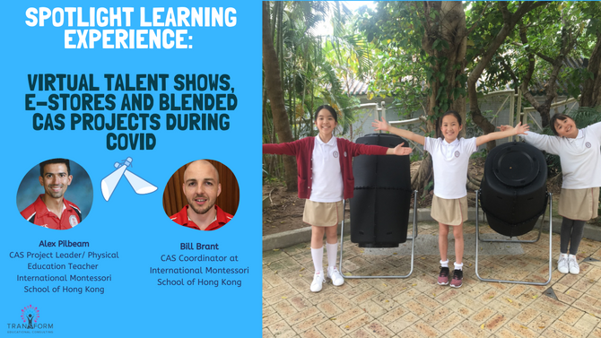 PBL Case Study #14: Keeping Student-Led Community Service and Action Projects during CoVid