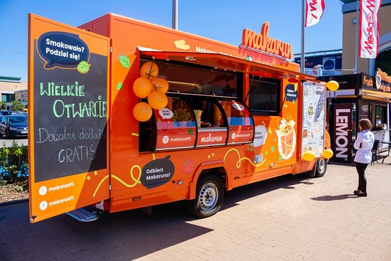 PBL Case Study #2: The Food Truck Project