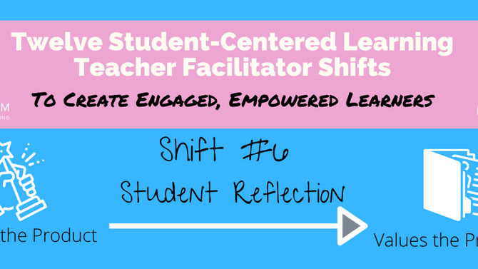 How to Create a Culture of Continual Feedback and Reflection in Your Classroom