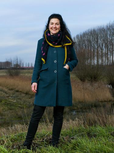 Portretfotografie Eva Martens