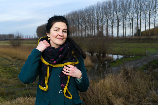 Portret Eva Martens