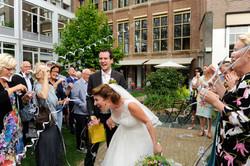 Bruidsfotografie Den Haag