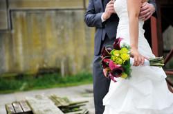 Bruidsfotografie Industrieel Zeeland