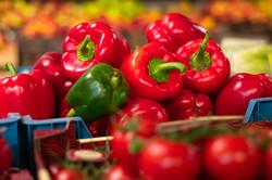 Groente en Fruit Fotogafie