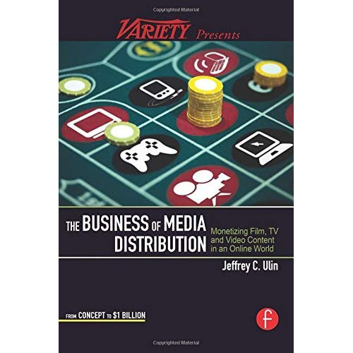 PRESS RELEASE: THE BUSINESS OF MEDIA DISTRIBUTION
