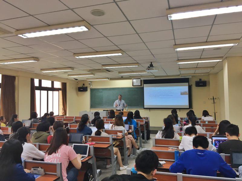 Central University Finance & Economics, and BFSUG