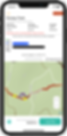 Newtracs_appScreenshot_track_stats_XsMax