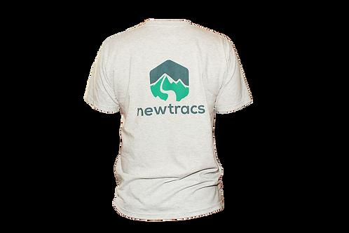 Newtracs Printed T-shirt