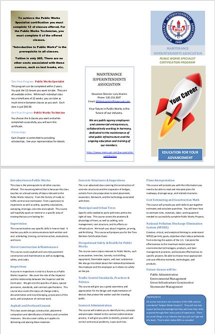 MSA Education Brochure 2021.png