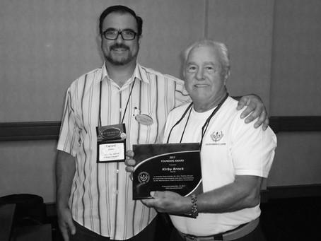 2017 Founders Award Recipients