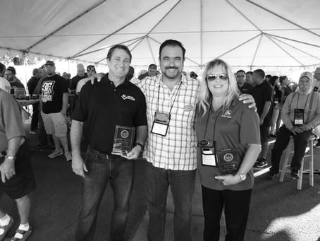 2017 Stellar Vendor Award Nominees & Recipient