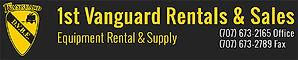1st Vanguard Rentals & Sales