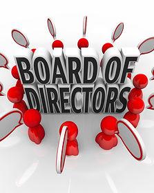 Board of Directors AdobeStock_58143840.j