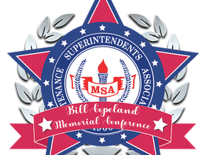 Thanks to our Sponsors of the Bill Copeland Memorial MSA 2020 Virtual Conference