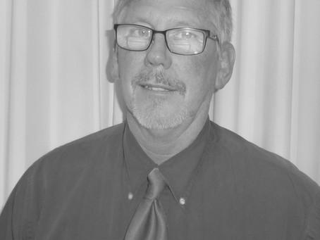 Randy Carnahan Elected 2016 Treasurer