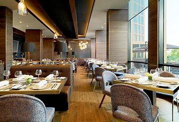 International Hotel Interior Design Luxury