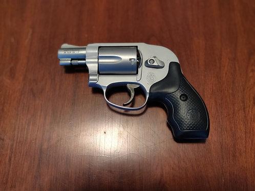 S&W Model 638