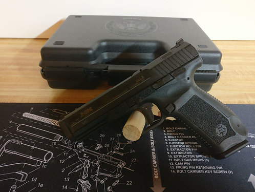 Century Arms Canik TP9SA  9mm