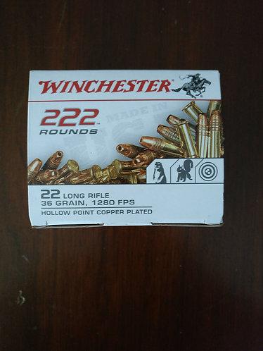 Winchester  22 LR