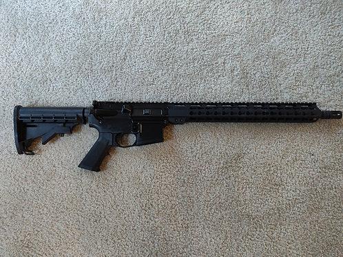 Del-Ton AR 15, 5.56