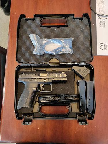 Beretta, APX  9 mm