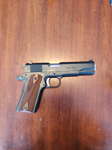 Remington 1911 R1 (45 acp)
