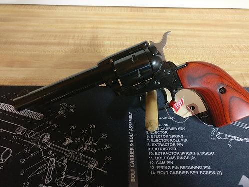 Heritage Revolver 22 lr