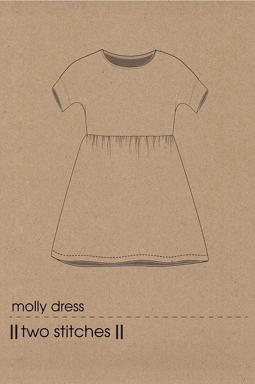 Molly Dress x 3