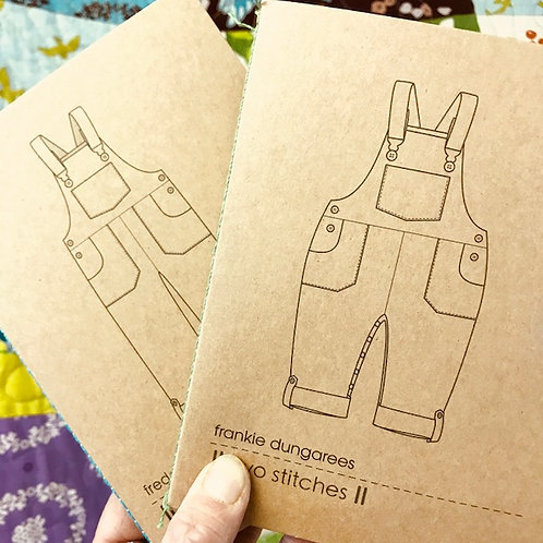 Dungaree Selection Pack