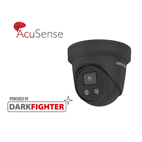 HIKVISION DARKFIGHTER 4MP DOM