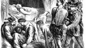 Fight Choreography in Othello: Killing Emilia