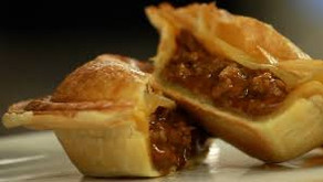 Revenge is a Dish Best Served in a Meat Pie
