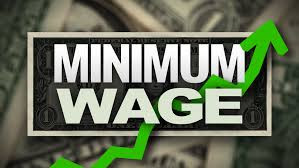 Maine Minimum Wage and Exempt Salary Threshold Changes Effective January 1, 2018