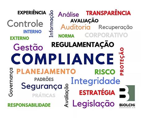 Compliance ganha espaço na administração pública