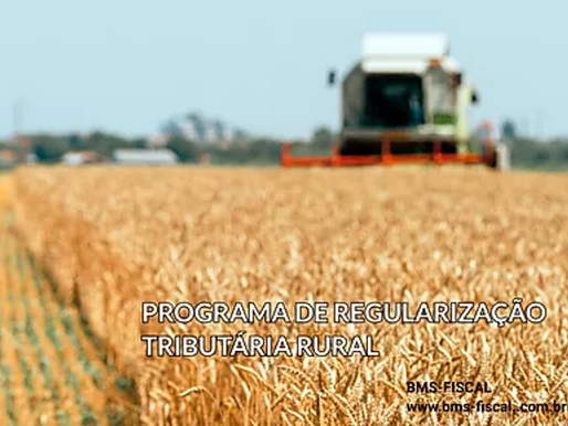 Prazo para adesão ao parcelamento de dívidas com o Funrural termina em setembro