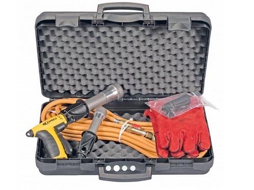 70 KW Krimppistool -  Pistolet de retraction professionnel - Heat Gun