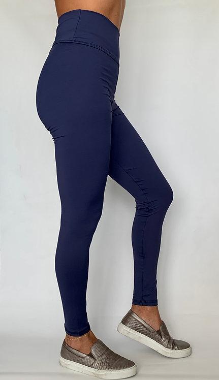 NAVY BLUE LONG LEGGING
