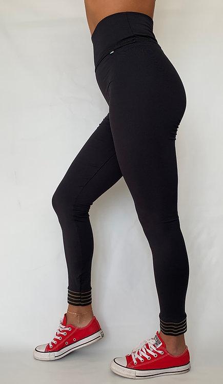 RITUAL BLACK LONG LEGGING