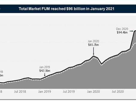 Market Update - January 2021