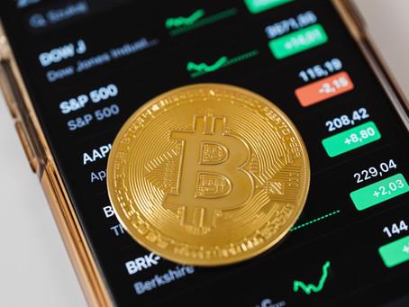 Blockchain ETFs are not far away...