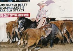 Shooter & Cathie PCCHA Mar 2003