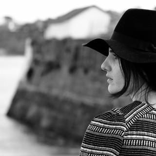 Peggy Sury Photographe I Mode I Socoa